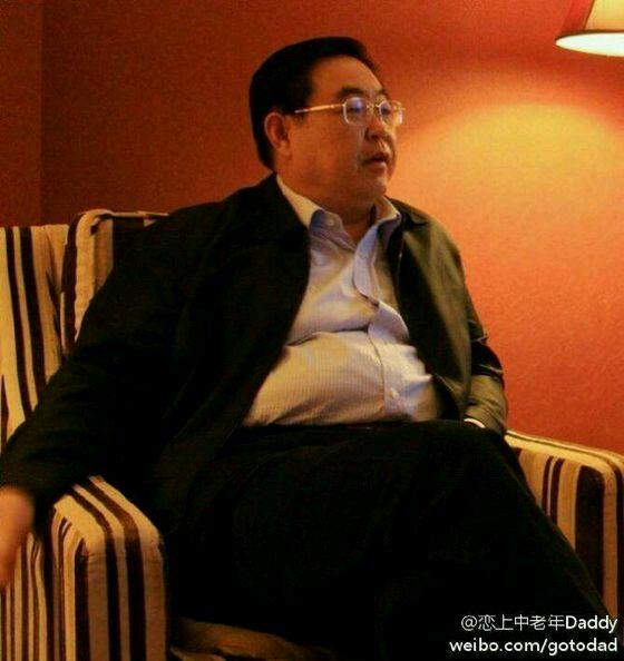 济南中老年白胖熊