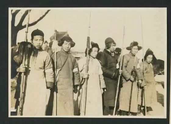 36张罕见老照片,还原一个80年代的中国