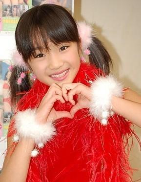 吉沢真由美--可爱美少女