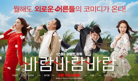 回复:songjihyo★180328『讨论』电影风风风每日票房统计