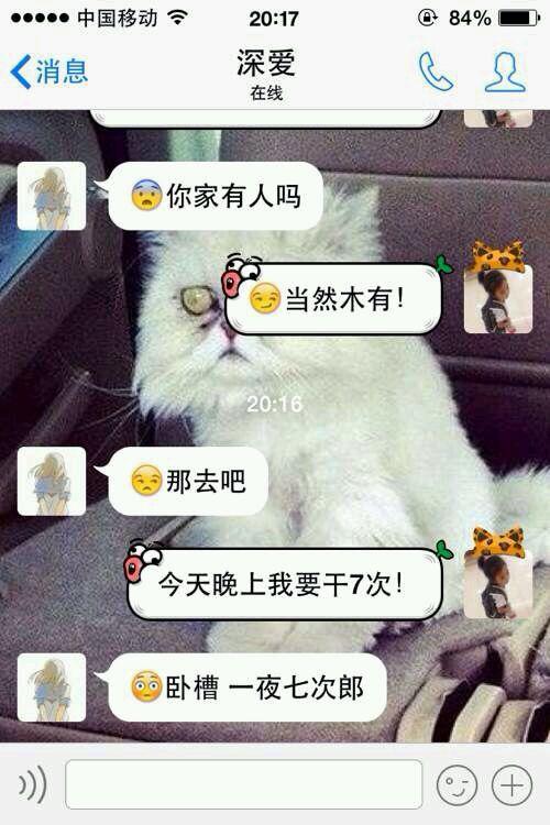 搞笑给前任上坟�_回复:【转】你跟你前任发你爱我吗?各种心酸,搞笑,感动,奇葩!