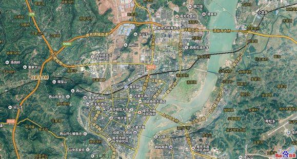 高德地图,谷歌地图,老虎地图,哪一个最好用?最精确?