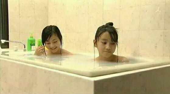 解密日本小学女生开放到什么程度