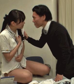 老师喜欢上女学生
