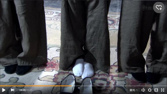 回复:脱靴白袜汇总【电视剧白袜吧】_百度贴吧