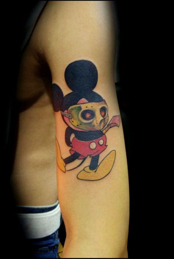 回复:福州战神纹身作品贴 本贴持续更新中图片