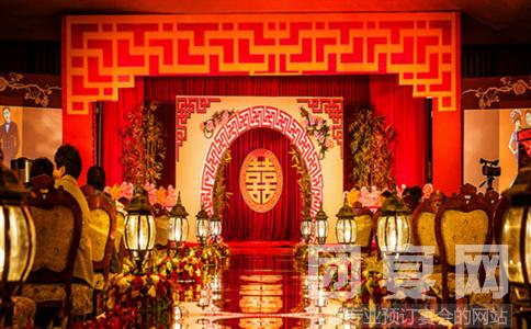 中式婚礼和西式婚礼的区别在哪里?图片