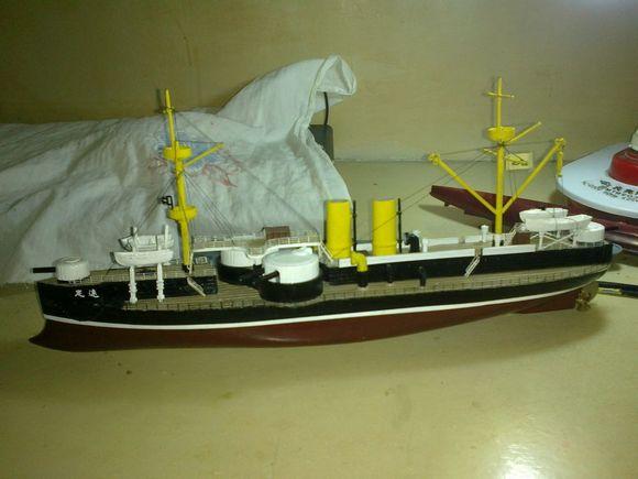 回复:rc化船模问题制作专用提问帖图片