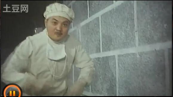 图解:回复历史《黑太阳731部队》,友好归友好,电影归历史!郭晓东军事电视剧图片