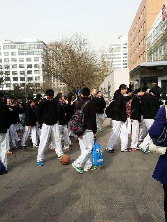 3月29日八中高中部高中考场v高中照片体育吗是一中图片