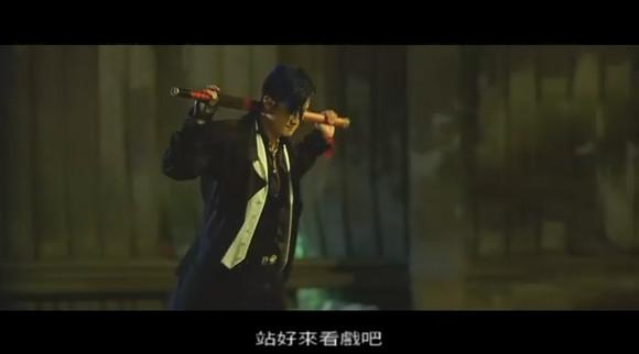 吴京夺帅剧照_吴京《夺帅》剧照(1/27)