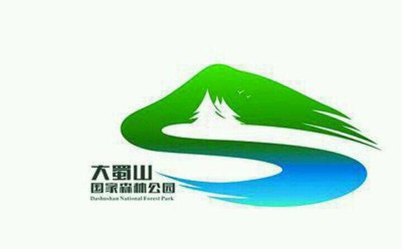 海湾国家森林公园logo分享展示图片