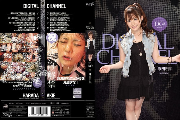 digital channel桃乃木