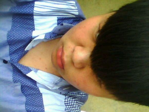 【男生发型】人胖脸大图片图片