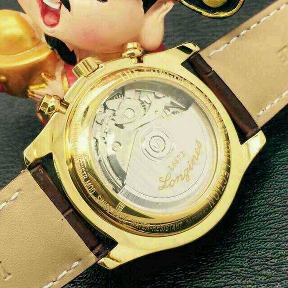 两千多块钱买一块施图灵stuhrling机械手表好,还是...