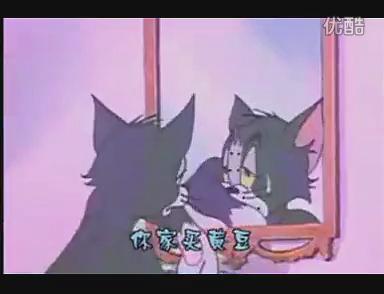 天津快板猫和老鼠的词图片