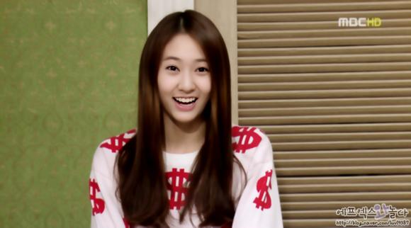 韩娱之天王 女主角都有谁啊,就是有什么女的喜欢主角