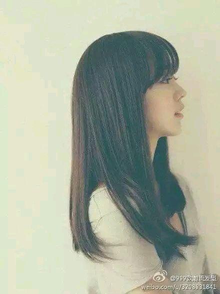 回复:〖舞动发丝〗◇141003◆短发女神_发型吧_百度图片