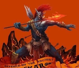 dota神灵武士需要出红杖吗.