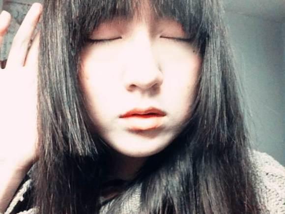 美女姬发式发型图片展示图片