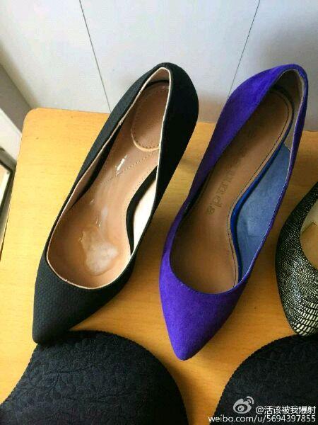 丝袜高跟射狼_老婆的丝袜高跟鞋