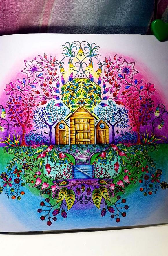 秘密花园ed2k