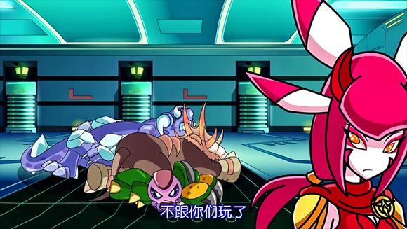 赛尔号:动画居然这样恶搞,缪斯女神被占便宜,网友:辣眼睛