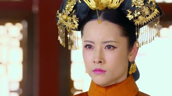 孝惠章皇后博尔济吉特氏