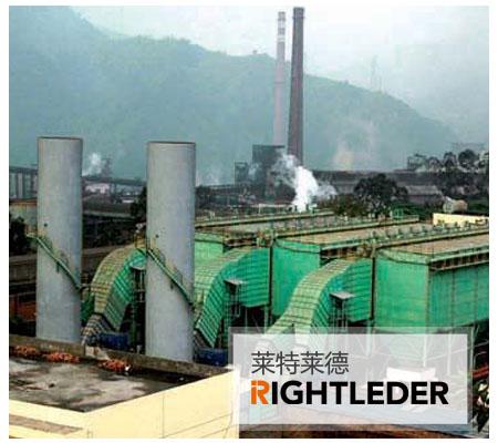 燃煤锅炉布袋除尘器结构介绍图片