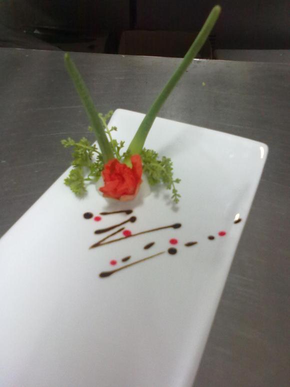 凉菜果酱裱花盘式图片内容凉菜果酱裱花盘式图片 |   图片