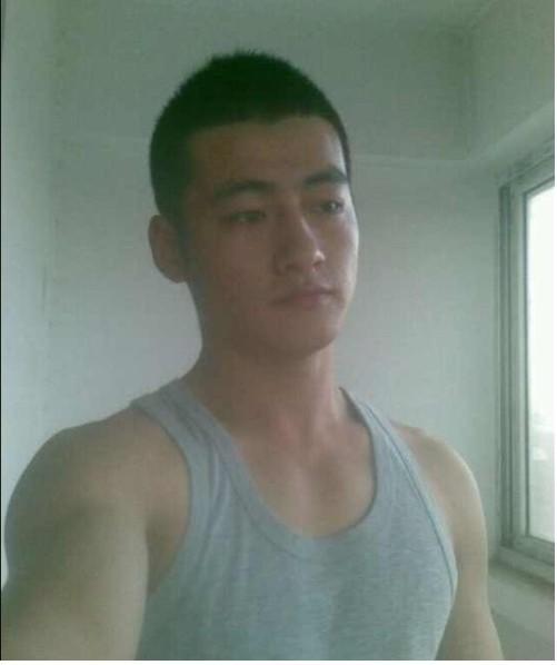 韩国男模 男模会所
