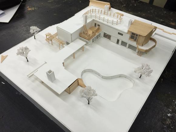 晒图:回复大一最后一个作业小镇博客分析玛利亚别墅价格别墅大师作品图片