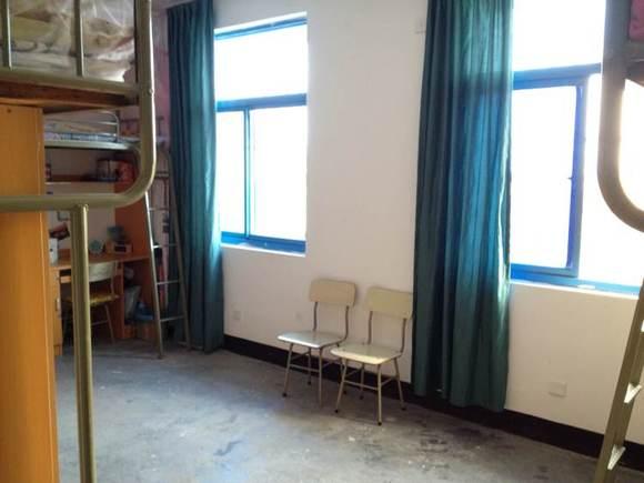 回复:【宿舍条件】想知道台州学院寝室条件的学弟学妹图片