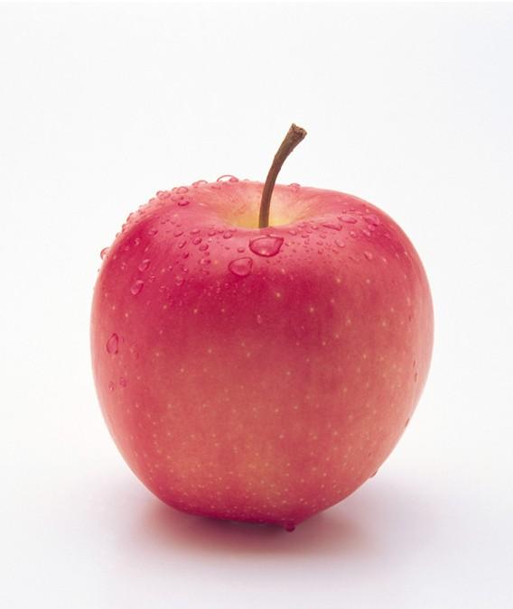 平安夜苹果祝福语表情分享展示图片