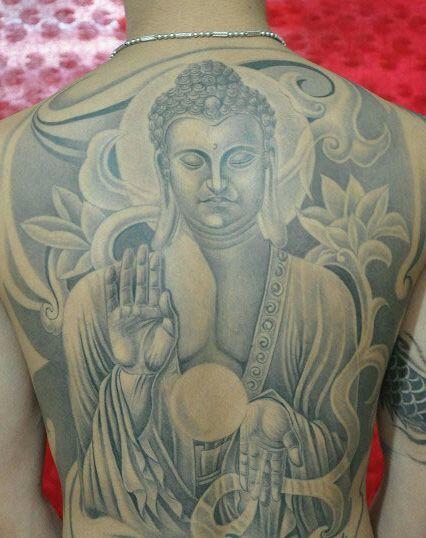 关于纹身的说法!图片