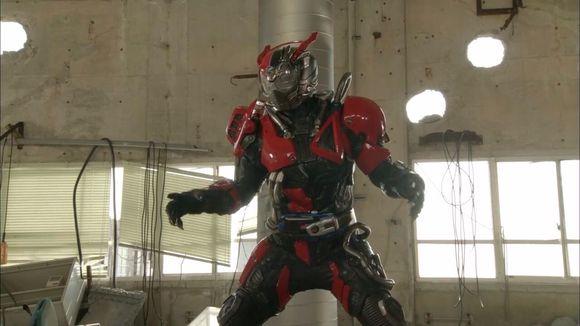【剧场版预告】假面骑士drive&手里剑战队剧场版正式图片