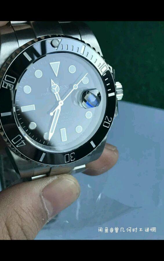 忙着卖的鱼复刻表被关闭:衍生卖高仿手表犯法做最以假乱真的复刻表款