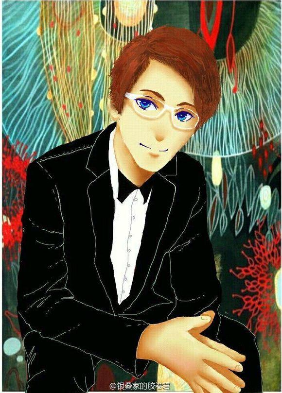 【20130526 炫音世界】不同的林志炫,同样的天籁之音