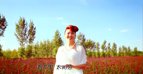 回复:【蒙古之花】2015-03-30 蒙古之花乌兰图雅美图图片