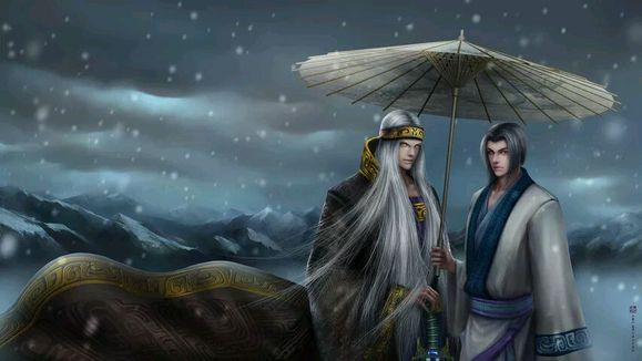 秦时明月手游