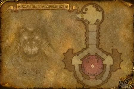 【辩】看图就知道为何wow的副本是经典而剑灵的副本连