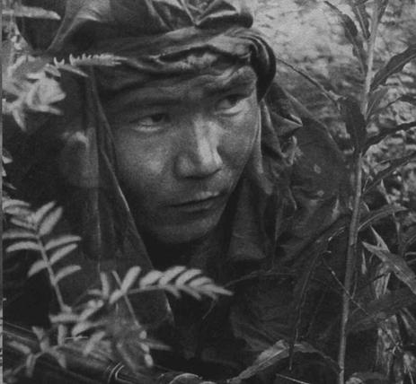 最近的苏联红军电影