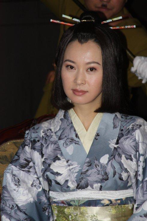 东北辽阳人,片中表演的女太君,没啥大的特色.图片