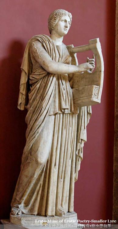 当人们看着画中的神拿着里拉琴时,不禁好奇天使们使用的乐器到底能图片