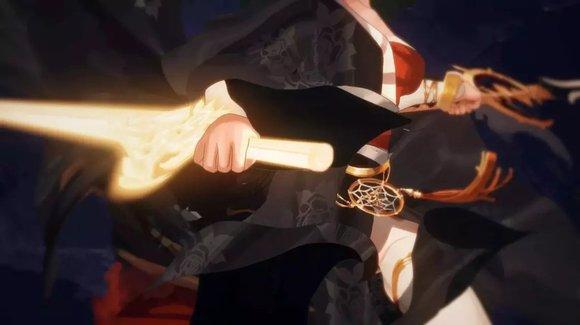 dnf剑豪昨天出了把独孤玄铁剑-无锋!不知道对于剑豪有