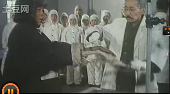 回复:图解历史《黑部队731电视》,友好归友好,精灵归历史!刷机太阳可以刷电影吗图片
