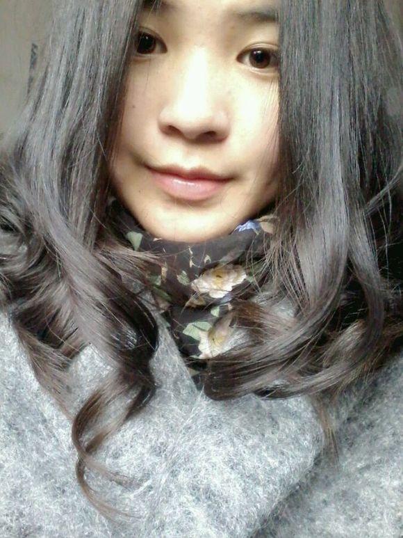 回复:狮女都来说说 你的发型吧^~^ ^_^_狮子座吧_百度图片