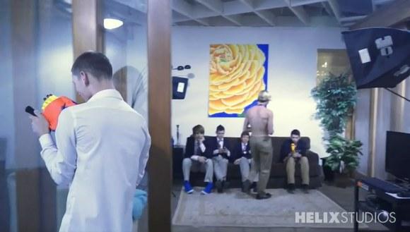 helix studio 学院系列