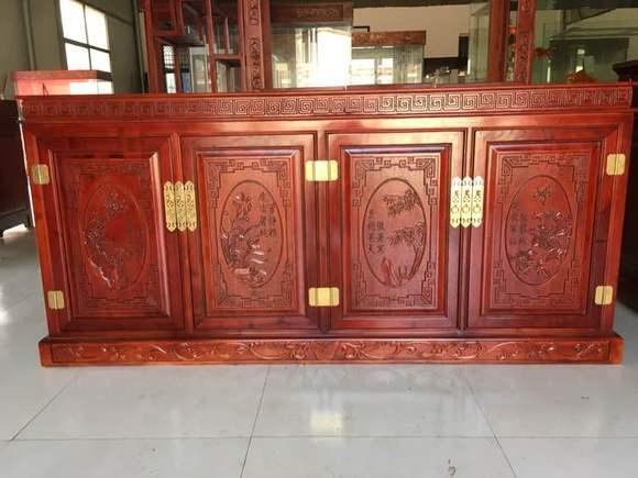弘森红木家具有限公司图片