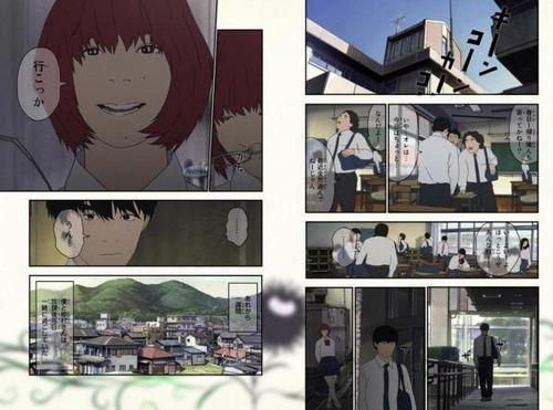动画版中男主春日高男的声优植田慎一郎正是图片